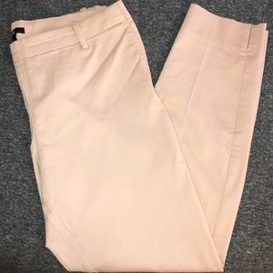 H&M ❣️ light pink straight leg dress pants